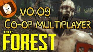 THE FOREST | TEST DU JEU EN MULTI / Co-op multiplayer !