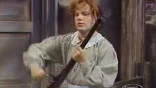 Kids In the Hall - Old Yeller conclusion