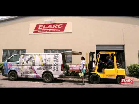 Elarc Welding Products