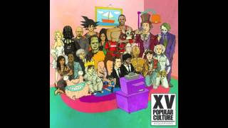XV - Her Favorite Song (Feat. Raja) (Prod. by The Awesome Sound)