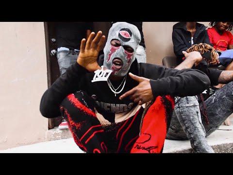 Ola Runt - 'Art of Gang' (Official Music Video)