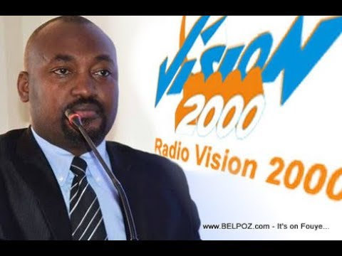 12 MARS 2018 INFO VISION RADIO VISION 2000, NOUVEL HAITI AK NOUVEL INTERNATIONAL