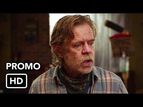 """Shameless Season 11 """"Last Call"""" Promo (HD) Final Season"""