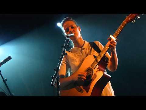 Rona Kenan - Black tiger - LIVE PARIS 2014