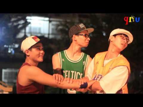 5 Đặc trưng của trường Đại học Quy Nhơn - Clip dự thi SV 2016
