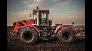 Kirovets traktor, uzatish o'rnatish va mexanizmi olishdan Davom ta'mirlash (Mavsum 2019)