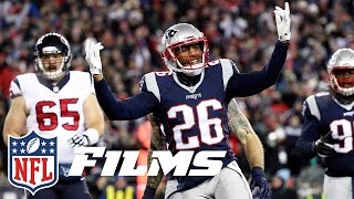 Patriots Win Over Texans Sparked by 3 INT's (AFC Divisional Round) | NFL Turning Point
