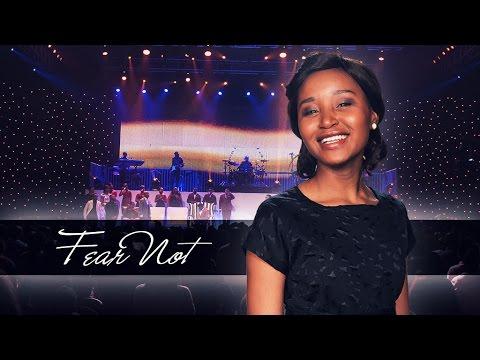 Spirit Of Praise 6 feat. Tshepang Mphuthi - Fear Not
