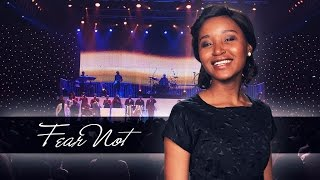 Spirit Of Praise 6 feat. Tshepang Mphuthi - Fear Not