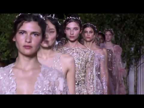 Zuhair Murad Fall/Winter 2017-18 Couture Fashion Show