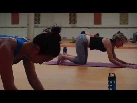 Pilates Bikram Yoga Salt Lake City Utah