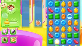 candy crush jelly saga level 194 no boosters