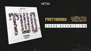 Partyraiser & Destructive Tendencies - Sound Becomes Two (Official Videoclip)