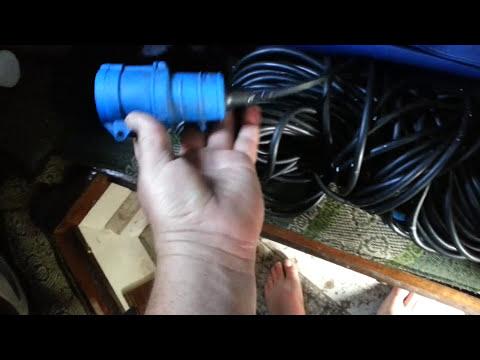 UK Marine Boat Safety Test BSS Boat Safety Scheme Certificate - Vlog Ep 19