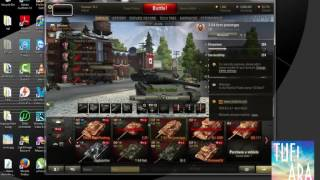 World Of Tanks 9.15 DX9 | DirectX 9.0 GPU FULLSCREEN FIX 100%