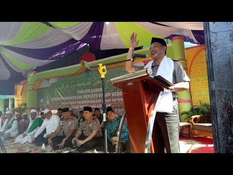 Kapolri Tito Karnavian Hadiri Tabligh Akbar Di OKI