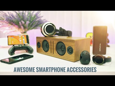 Awesome Android / iPhone Accessories
