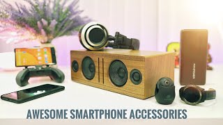 Awesome Smartphone Accessories
