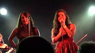 The Unthanks -