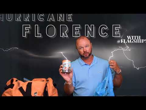 Hurricane Florence: Get Prepared Today! | Greenville, NC Property Management