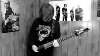 Not Ready To Die-Demon Hunter-Ft. Brandon Burch