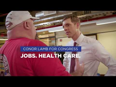 Pennsylvania's 18th Congressional District special election
