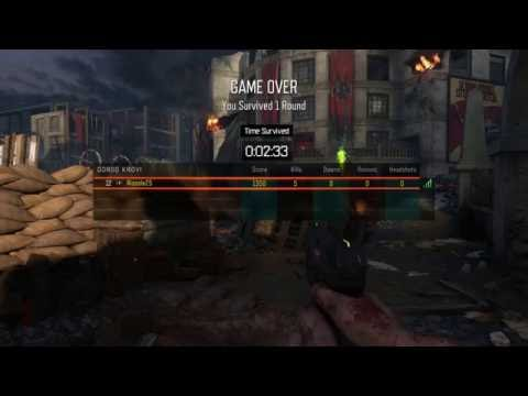 Gorod Krovi Game Over Song