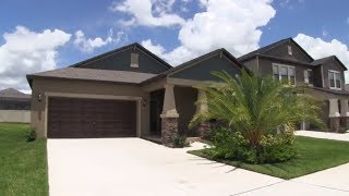 House for Rent in Riverview FL 4BR/3BA by Riverview Property Management