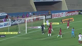 Vila Nova vence Boa Esporte com gol de Alípio
