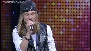 Eduard Romanyuta - I want your love (LIVE Audition 17.01.2015)