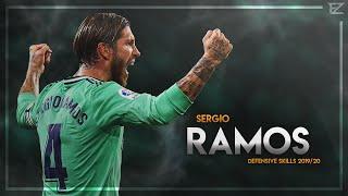 Sergio Ramos Destroying everyone in 2020 - HD