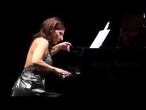 """Promo Recital Maria Perrotta - Concorso """"Luciano Luciani"""" 2016"""