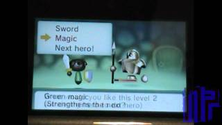 Nintendo 3DS | Find Mii | Room 7 Walkthrough - Part 1