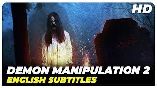 Demon Manipulation 2 (Şeytan-i Racim 2)  Turkish Horror Full Movie (English Subtitles)