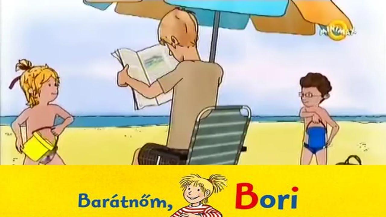 2. rész Barátom Bori 🐱🎈⚽