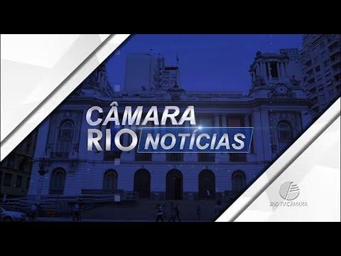 Câmara Rio Notícias - Edição 124 - 11.09.2017