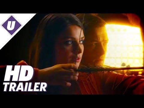 Robin Hood (2018) - Teaser Trailer   Taron Egerton, Jamie Foxx, Eve Hewson, Ben Mendelsohn