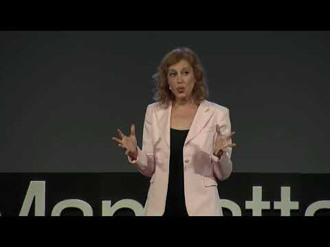 Accidental Innovator | Cari Ugent | TEDxManhattanBeach