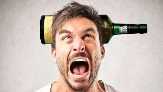 видео как бросить пить алкоголь