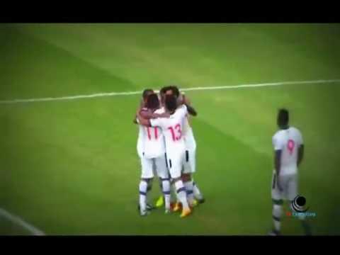 Sólon Vieira - Sampaio Corrêa 0 x 4 Vasco da Gama