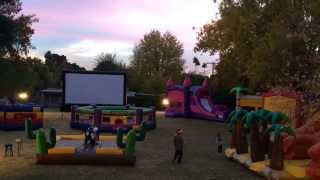 Inflatable Party Rentals, In Arizona Bounce House Rentals Water Slide Rental In Phoenix Arizona