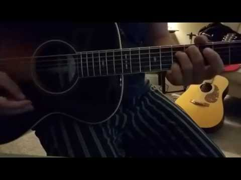 Slippin and slidin (Justin Townes Earle cover)