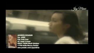 Asrie - Akhirnya Kusadari (1996)