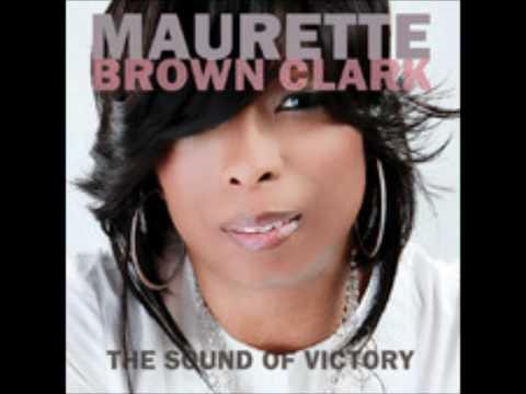 Maurette Brown Clark - Awesome God