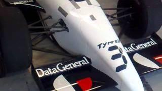 Pit Autos Especiales Gran Premio Vintage 2011