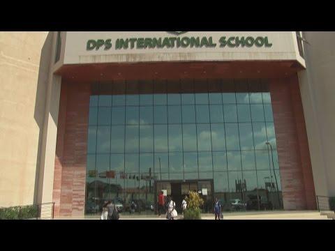 Mpuntuo Bofo Delhi Public School International