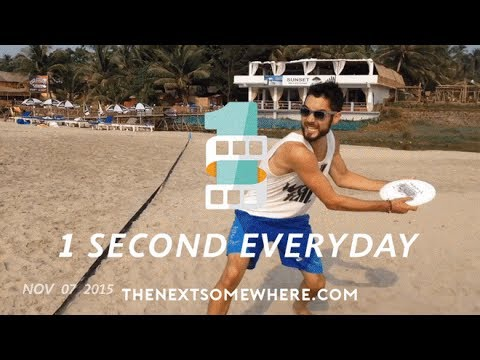 1 Second Everyday: A Year With Tim image