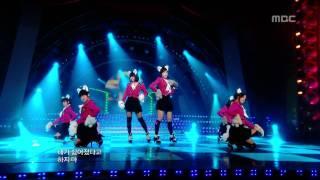 T-ARA - Bo Peep Bo Peep, 티아라 - 보핍보핍, Music Core 20091226