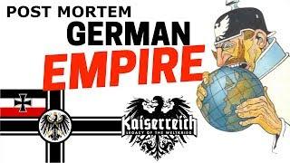 HOI4 - Kaiserreich Mod - Germany - Post Mortem (extra episode)