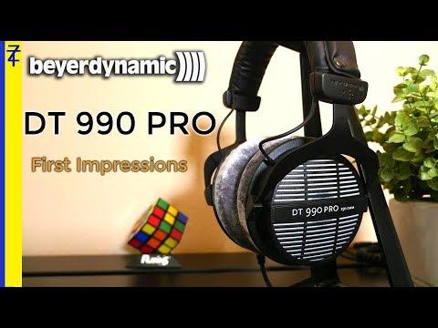 beyerdynamic-dt-990-pro-unboxing---best-headphones-under-150-?